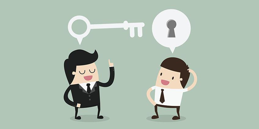 Секреты успешного продавца-консультанта